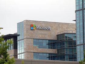 """吃到了""""疫情红利"""",但微软云业务增速首次低于50%"""
