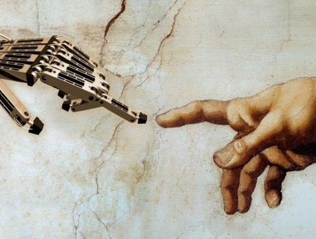 "AI配对真能解决""单身公害""?"