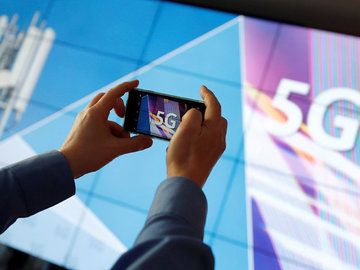 """华为第一苹果却最""""猛"""",中国手机市场下一阶段要靠5G撑?"""