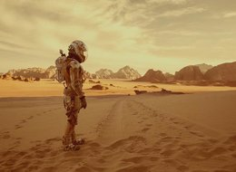 火星生意:失落的梦想、狂野的淘金潮和荒诞的PPT项目