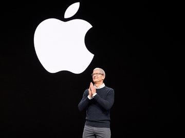 """苹果新iPhone确认将延期,执掌10年的库克压力""""山大"""""""