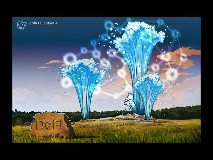 DeFi巨头YFI涨至12800美元的3个关键原因
