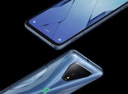 电竞屏、还有体感, 腾讯黑鲨游戏手机3S又耍新花招
