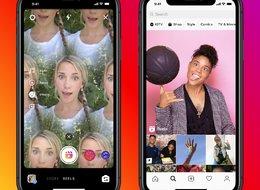 【钛晨报】Facebook宣布在50多个国家推出TikTok翻版Instagram Reels;宁德时代成奔驰电池领域头部供应商