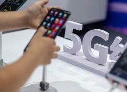 """""""被5G"""", 别生气"""