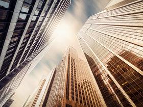 """中国大资管需要成长为""""进击的巨人"""""""