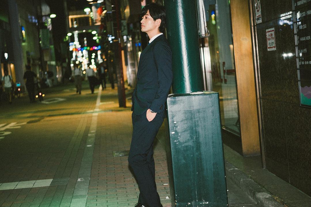 """""""他""""的5种人生:日本男性也被安排的明明白白"""