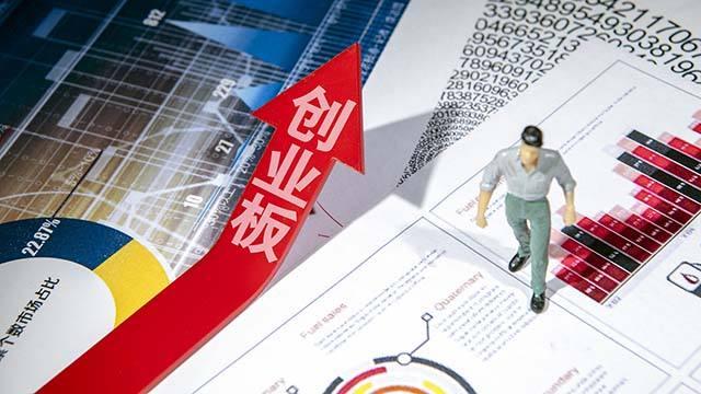 【钛晨报】创业板注册制首批企业今日上市;乐视网董事长刘延峰被限制消费;三大运营商半年…