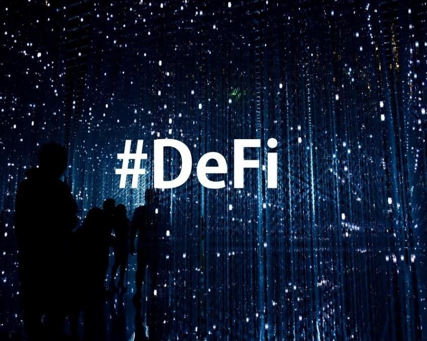 观点:尽管DeFi可能有问题,但交易本身没有过错