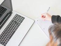 为什么我们的孩子在线学习总是有问题?| 赴美留学16谈