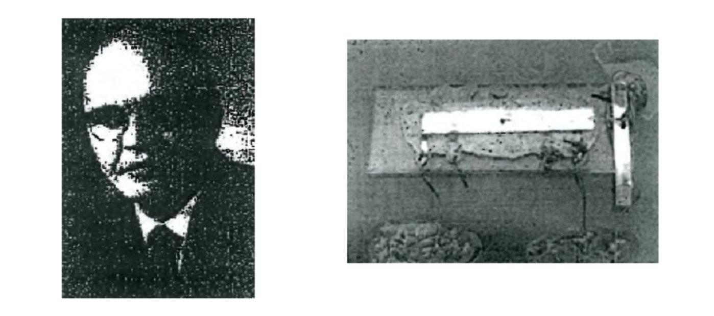 杰克·基尔比和世界第一块集成电路