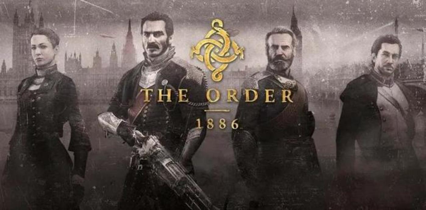 Ready At Dawn发行的VR游戏:The Order 1886