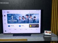 创维Q71系列现场体验,8K电视走向普及
