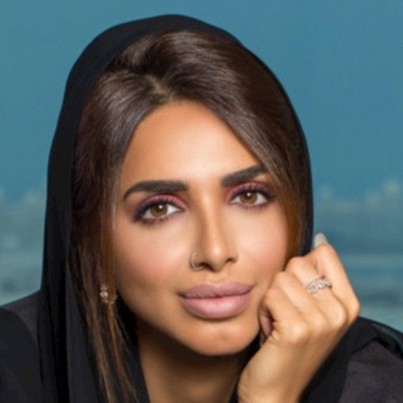 Dr. Sara Al Madani/推特