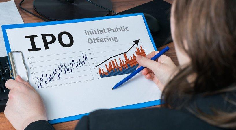 移动互联网IPO大逃亡