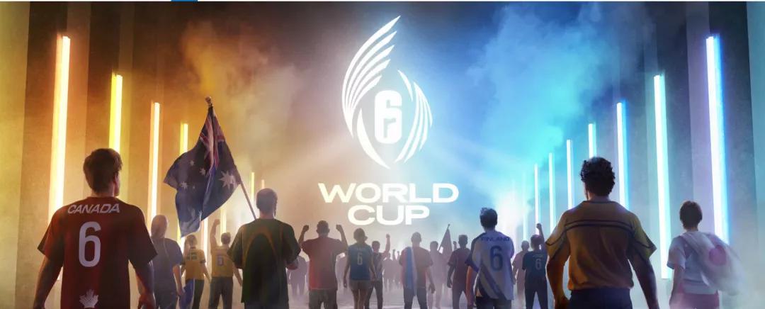 彩虹六号要办「世界杯」,育碧打的什么算盘?