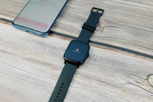 Amazfit GTS 2智能手表:超轻机身,无感佩戴,7天长续航