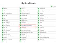 消息称苹果用户可能无法访问iCloud邮件,官网:目前已解决