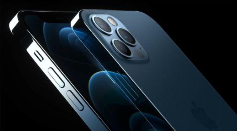 第四财季大中华区销售不佳,苹果寄希望于iPhone12系列