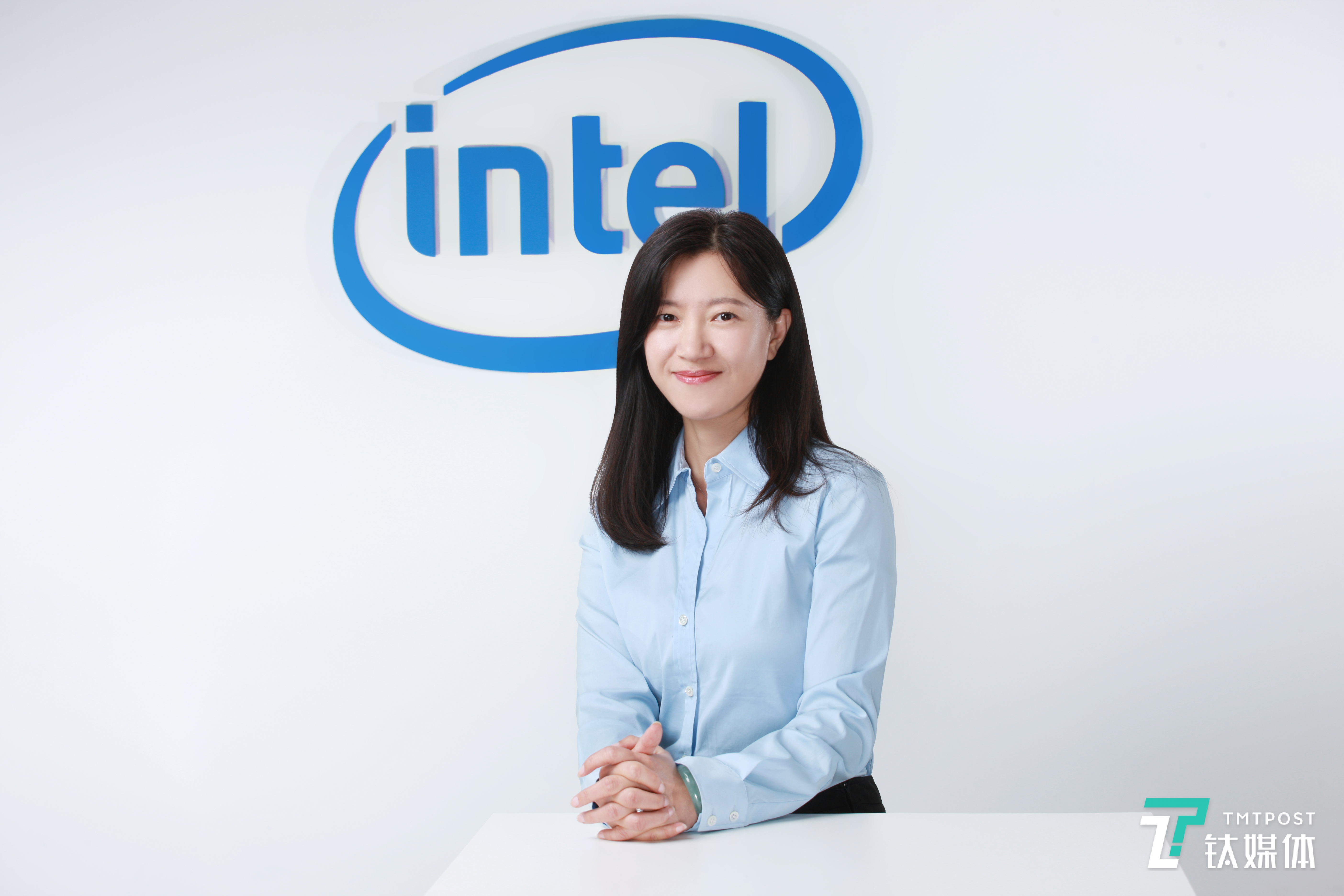 英特尔中国PC市场策略总监郁辉