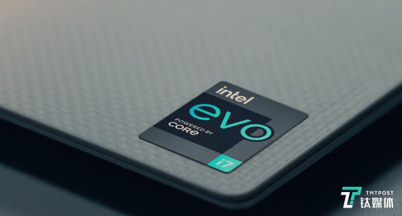 Evo平台标识
