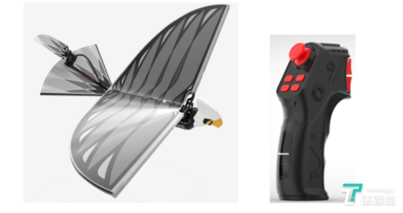 Go GoBird系列产品及遥控器