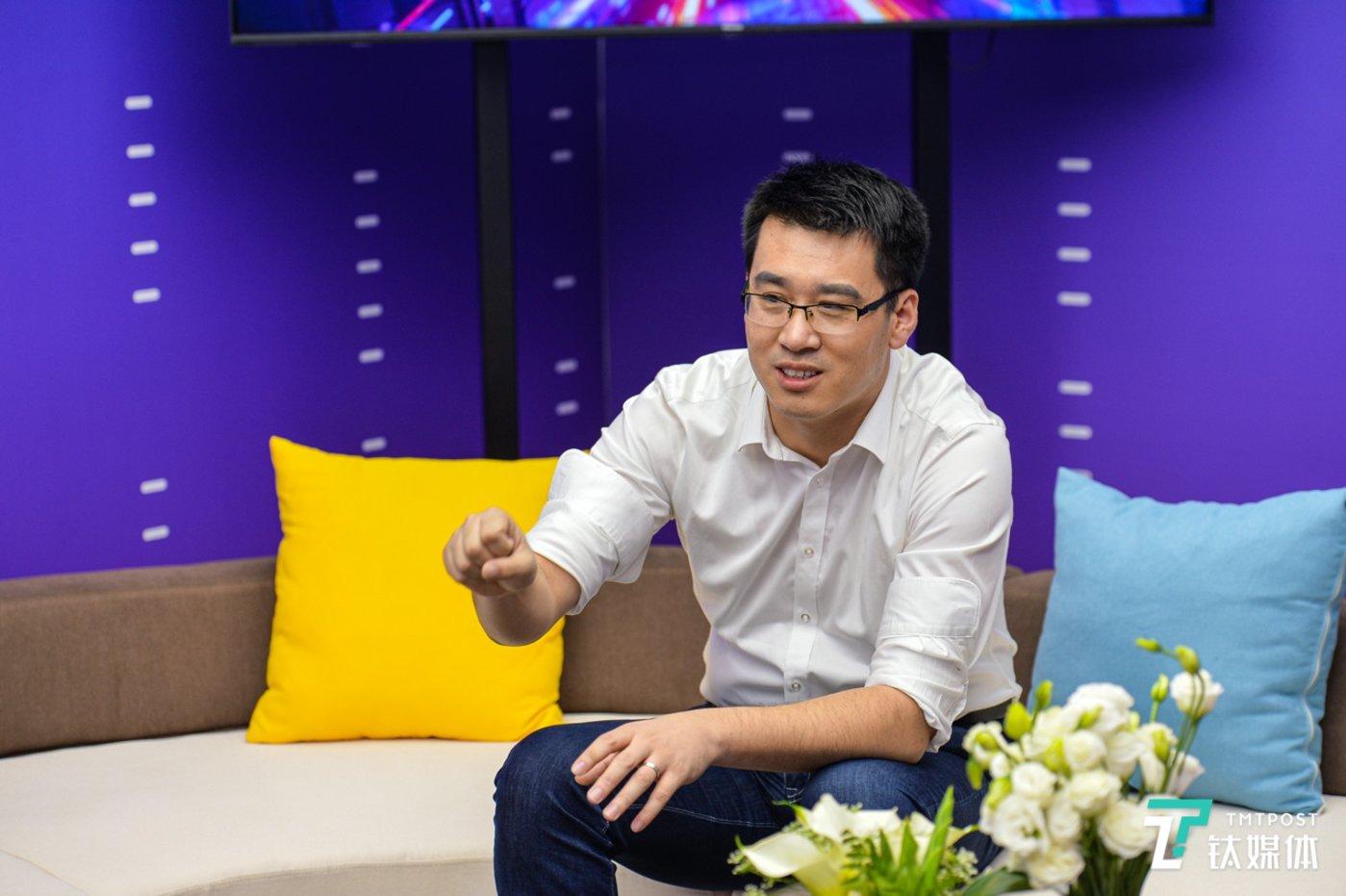长城汽车技术副总裁 宋东先