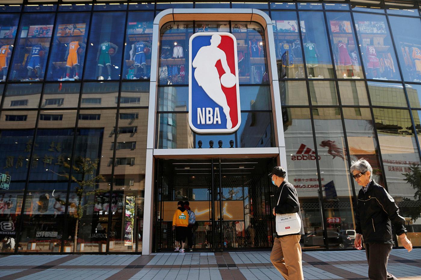 央视复播,NBA值得
