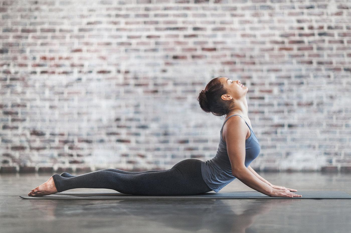 瑜伽裤里的生意经:lululemon快速崛起启示录-钛媒体官方网站