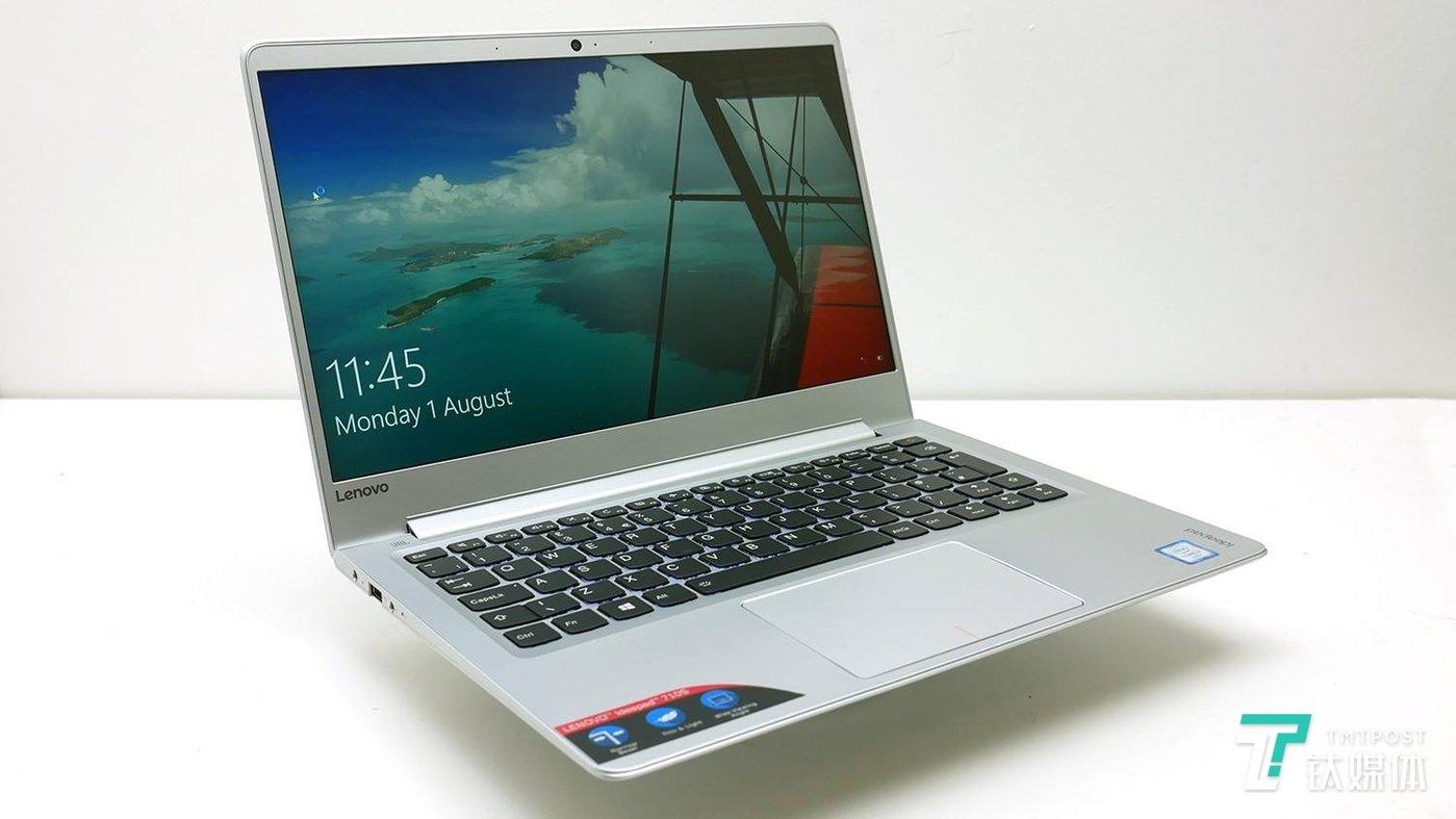 英特尔推出的超极本概念推动了笔记本像轻薄设计的发展
