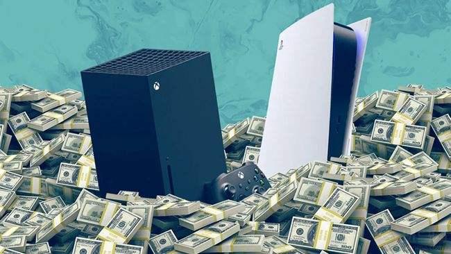 """别等PS5价格跳水了,深度解读""""游戏机0关税"""""""