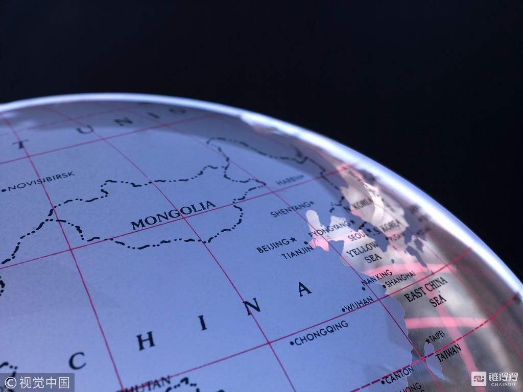 世界经济论坛称,区块链等技术是可持续数字金融的基石|11.12