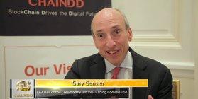 拜登任命Gary Gensler领导金融政策过渡小组,加密市场或迎利好