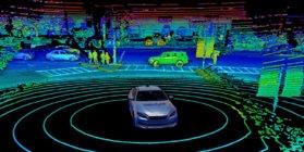 在自动驾驶领域,谁有机会成为那个通吃的赢家?