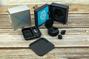 BUTTONS Air X:更适合追求个性用户的真无线降噪耳机