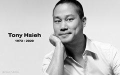 美国鞋类电商网站Zappos创始人谢家华意外去世,年仅46岁