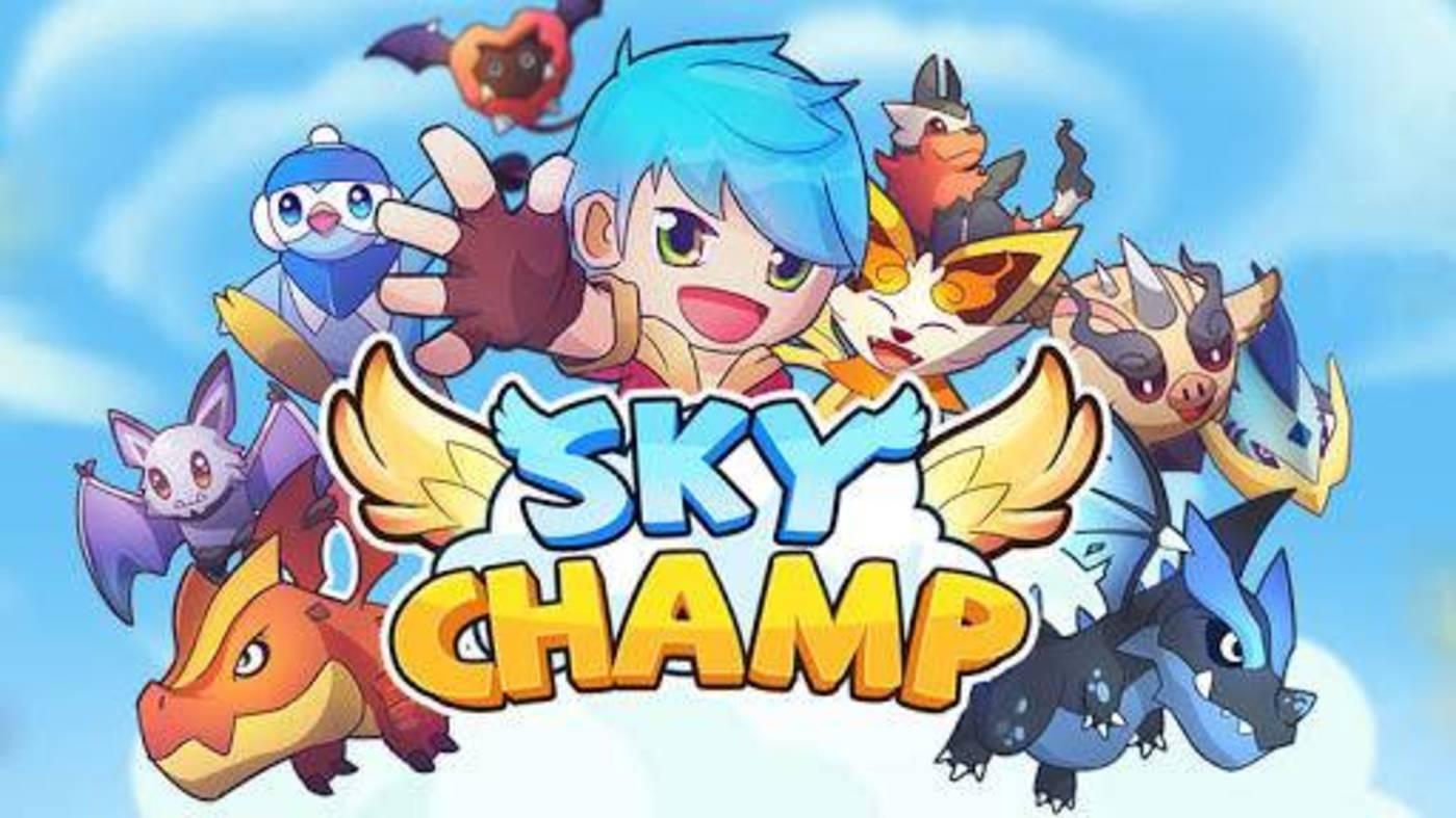 Sky Champ