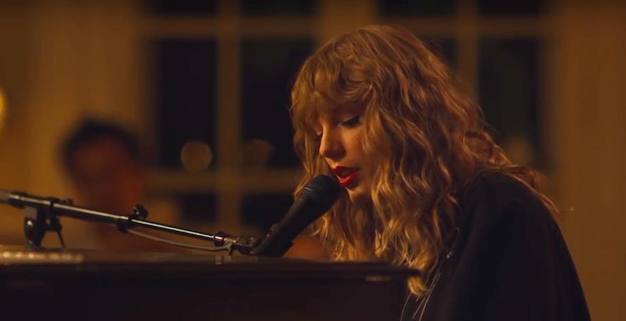 Taylor Swift前六张专辑易主,背后是华尔街的音乐版权投资热