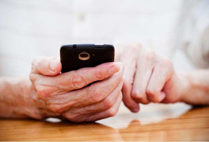 工信部动员近百个网站和APP,进行适老化和信息无障碍改造 | 钛快讯