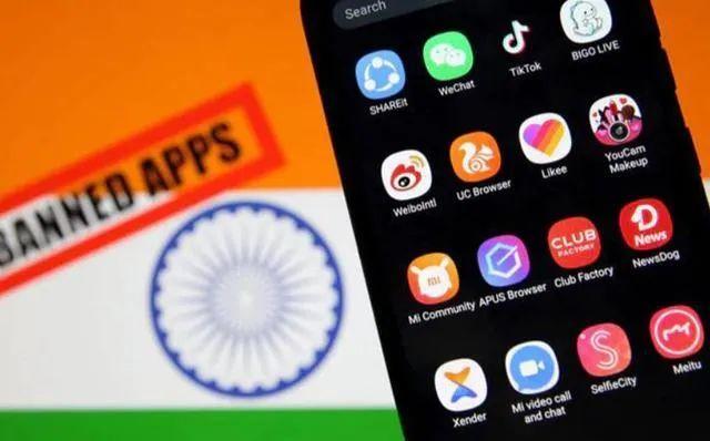 印度App封禁潮再度来袭,网易、莉莉丝、快手无奈躺枪