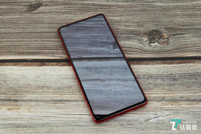 Galaxy S20 FE 5G-屏幕