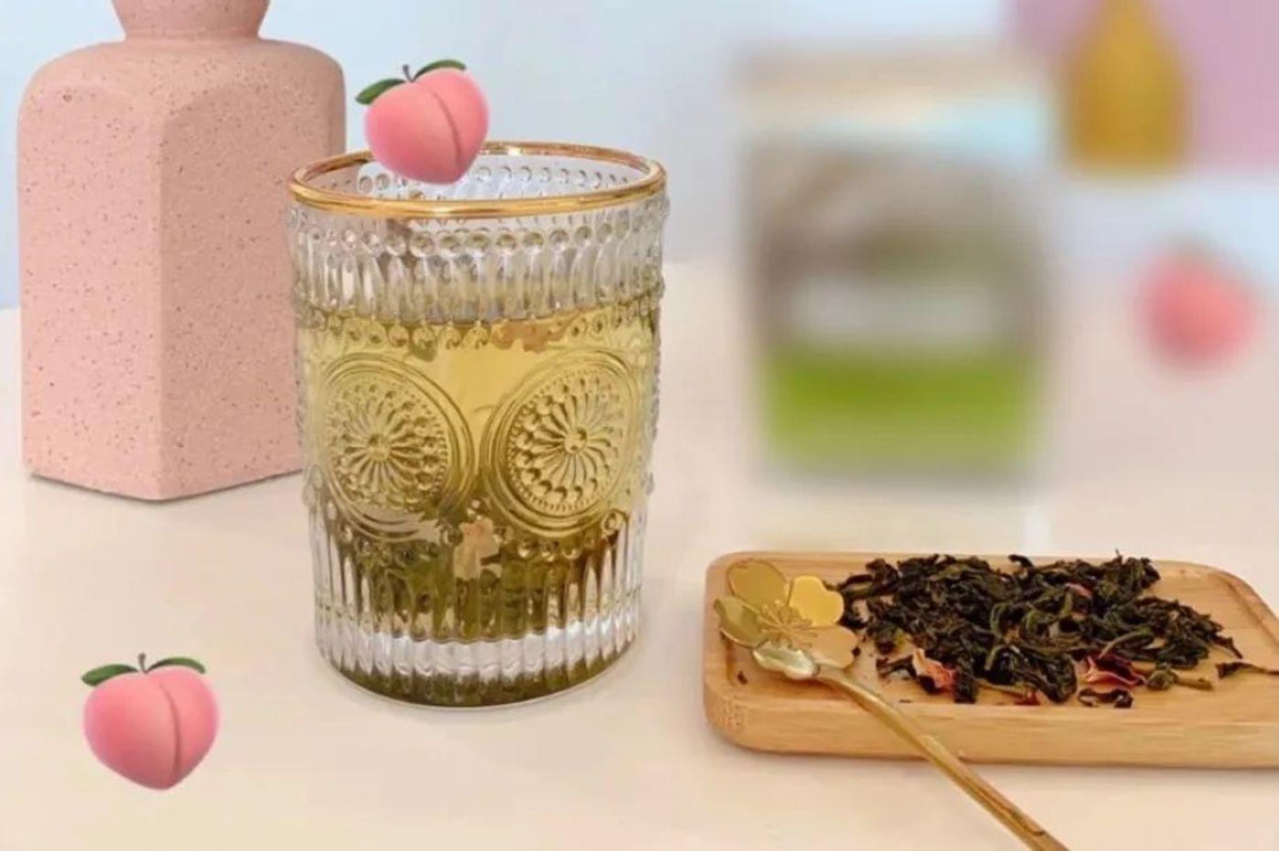 调香茶会是茶底的补充