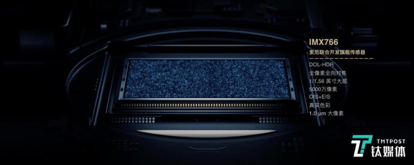 IMX766传感器