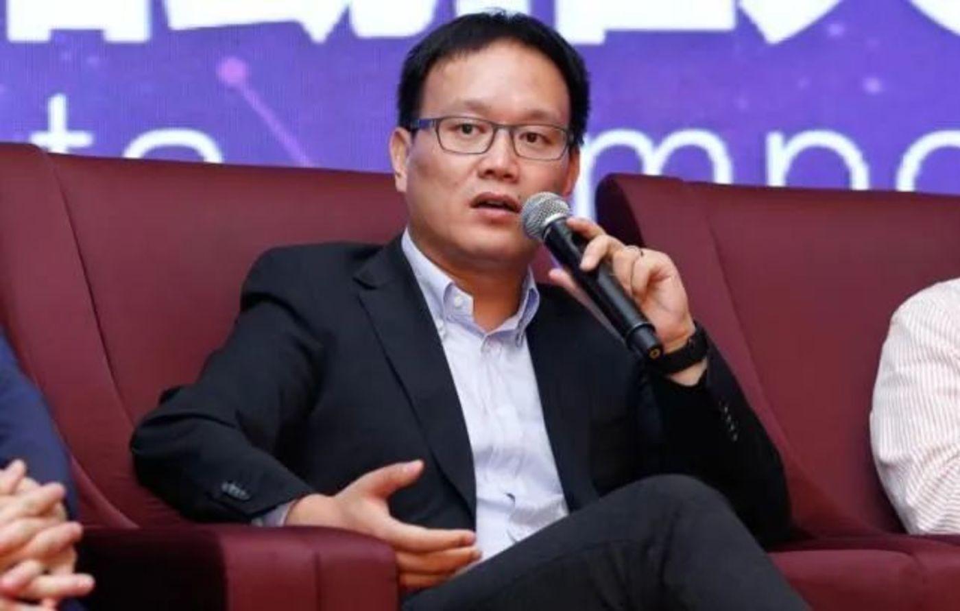 微博CEO王高飞