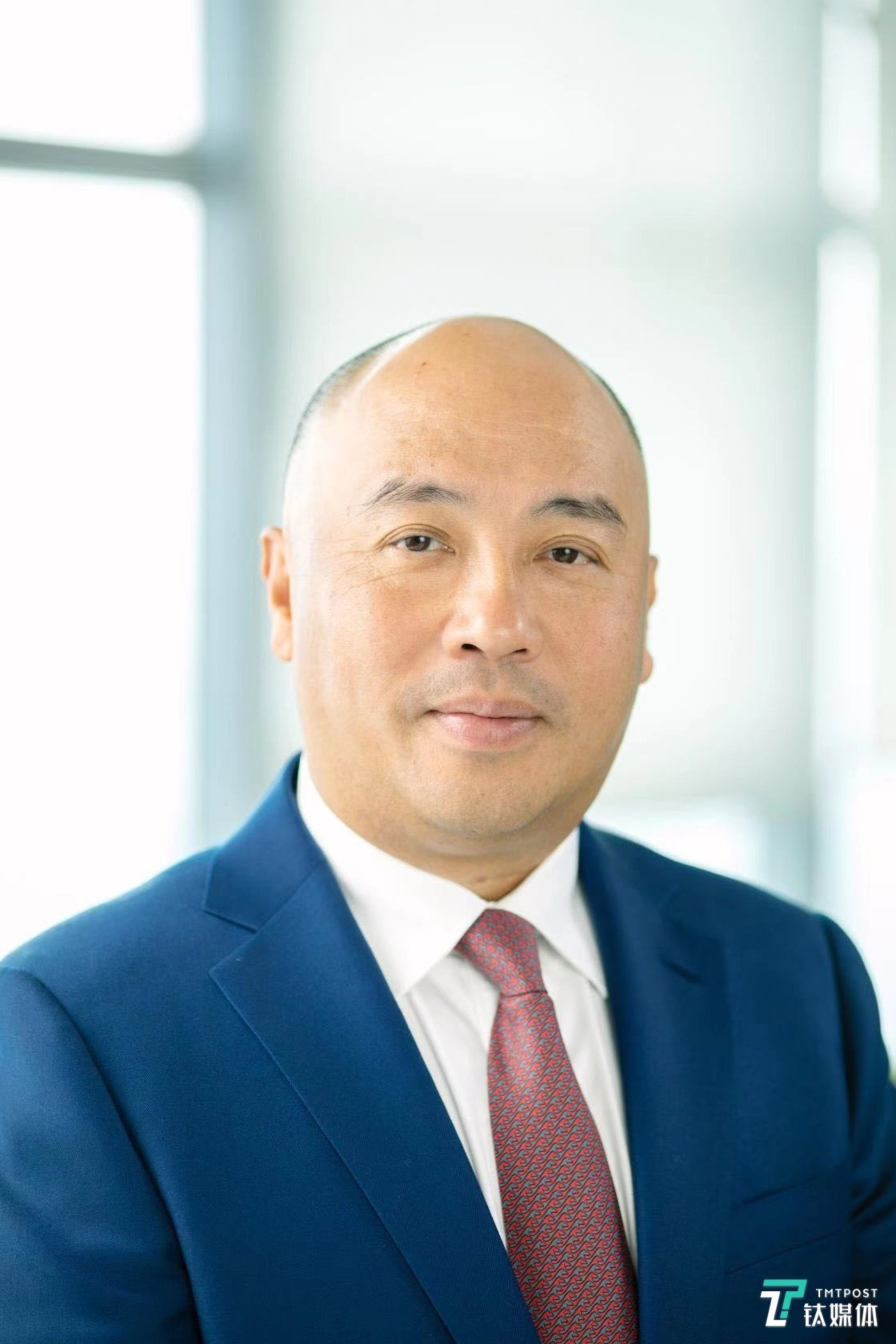 杨旭经历了英特尔公司五任全球CEO,见证了公司文化如何传承和演变