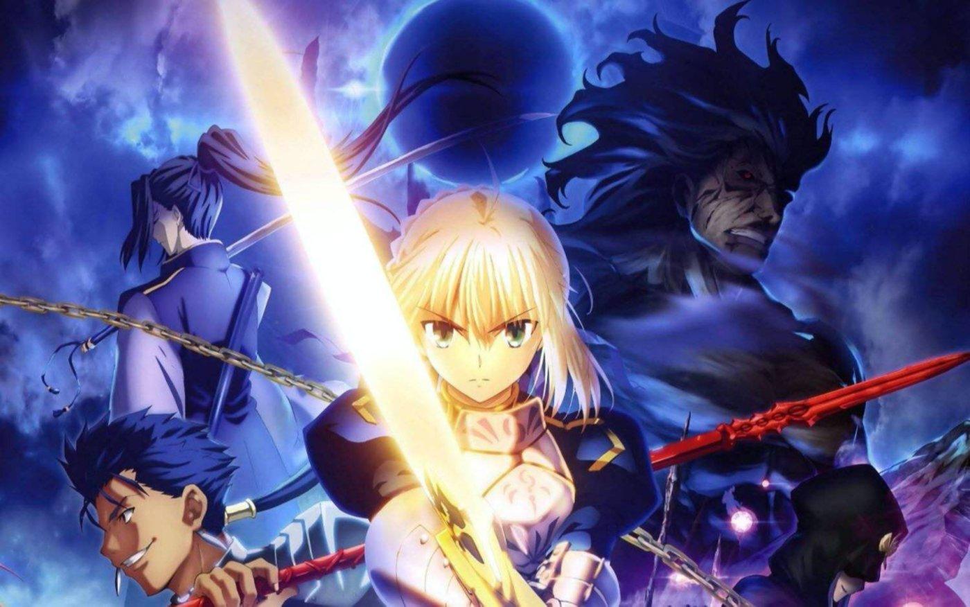 Fate系列同人