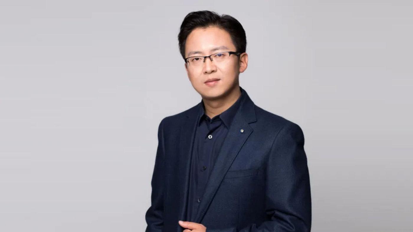 小鹅通创始人兼CEO鲍春健