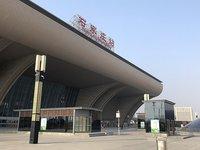 Shijiazhuang Shutdown in Wake of New Infections