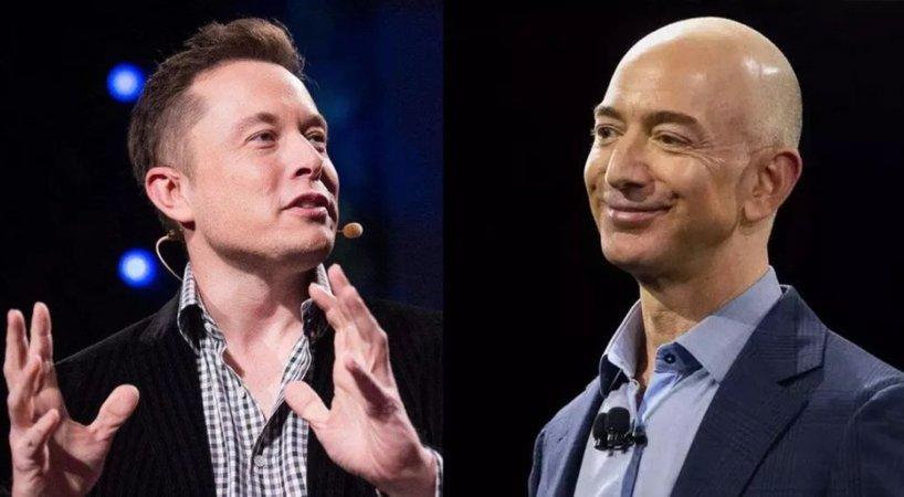 """一年身价暴涨1500亿,跃居全球新首富,马斯克淡定回应""""好的,回去工作吧"""""""