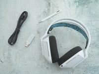 罗技G733 K/DA限量款游戏耳机开箱:既卖颜值,也有性能